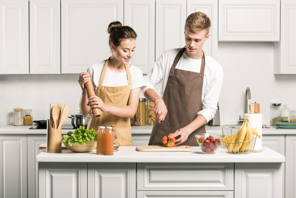 Home Restaurant Hotel Experience: il Format Televisivo per il Social Eating